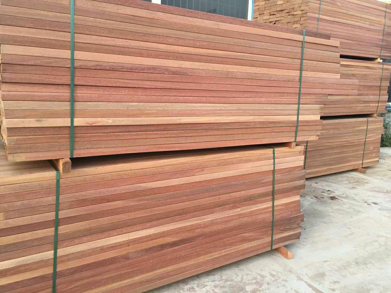 印尼巴劳木木方价格
