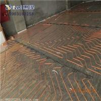 厂家供应天津碳纤维发热电缆 家庭电地暖发热系统安装