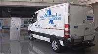 新款东风纯电动 物流配送 凌特型货运面包车