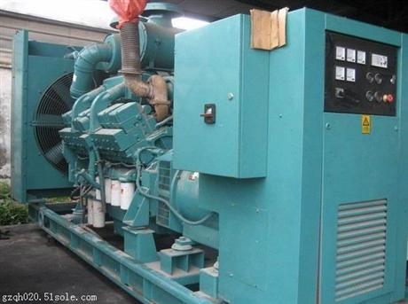 600千瓦发电机出租