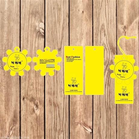 莱芜吊牌印刷、厂家保质保量