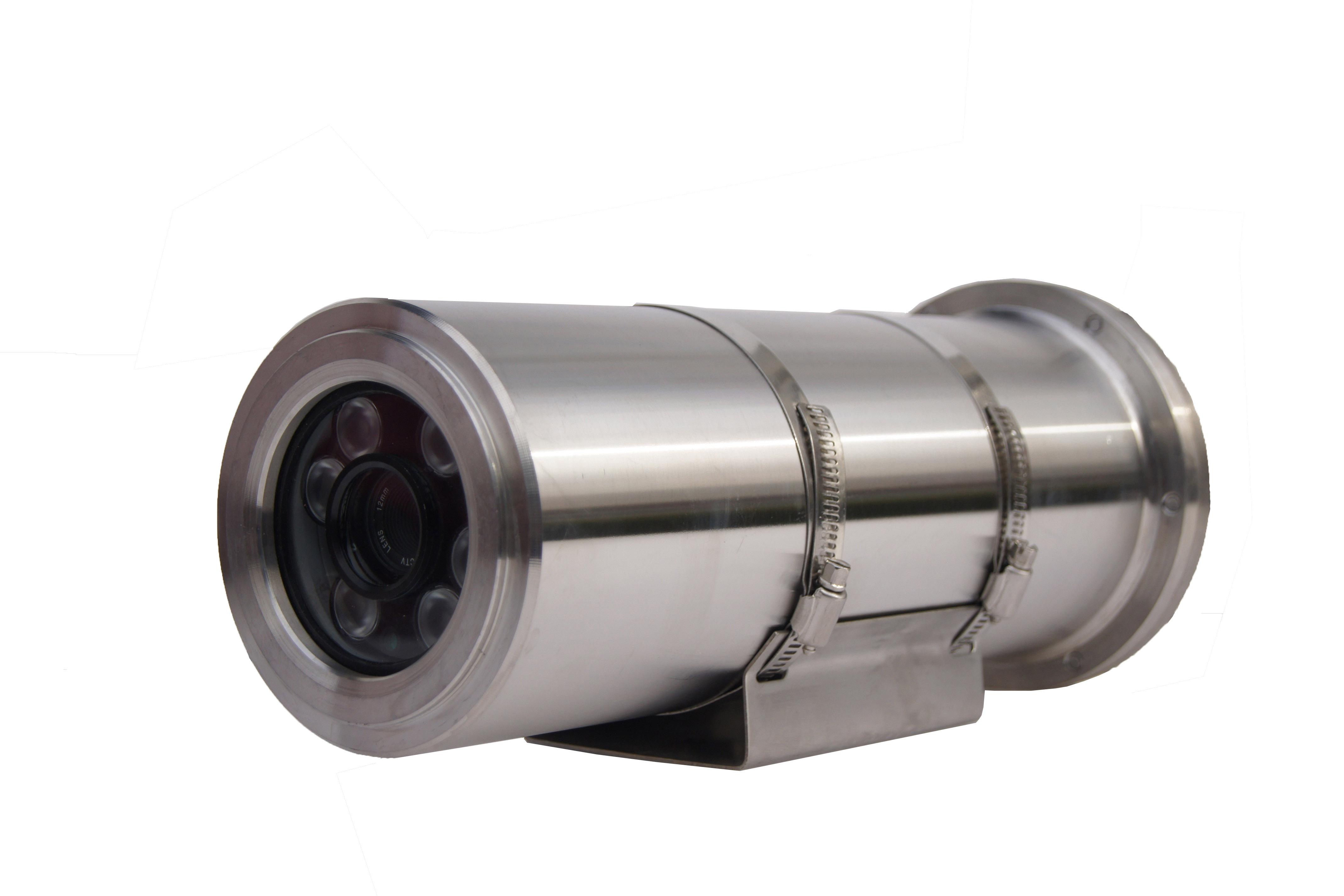 现货!现货专业生产防爆网络摄像机高清像素