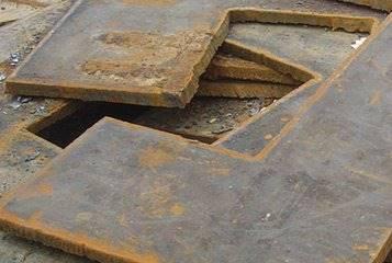 白云石井街废铁回收公司专注回收