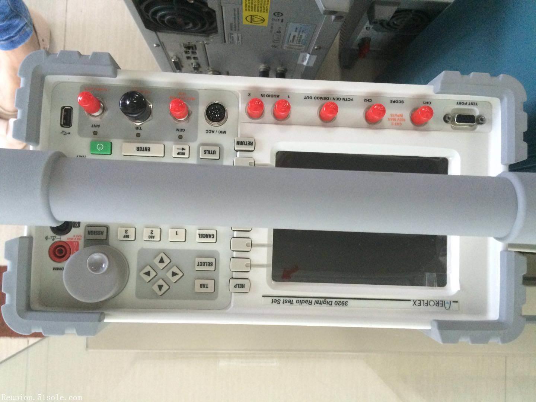 艾法斯3920无线电综合测试仪