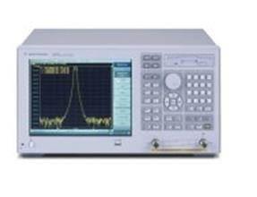 回收E5062A 射频网络分析仪