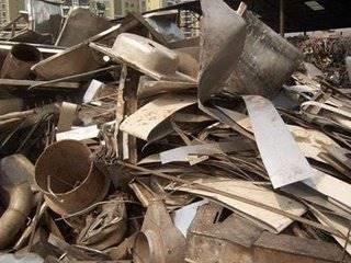 广州萝岗废铝回收公司回收价格多少钱