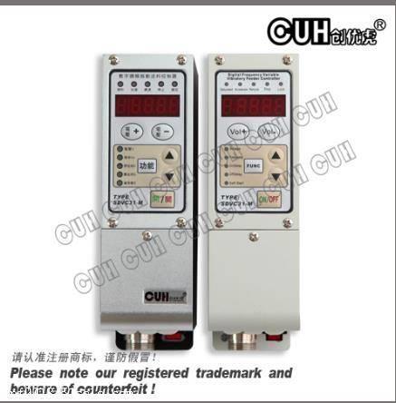 CUH创优虎SDVC31-M (3A) 数字调频振动送料控制器