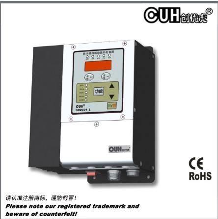 CUH创优虎SDVC31-L (4.5A) 数字调频振动送料控制器