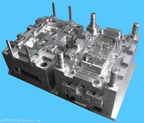 深圳市永创星塑胶模具制造 15年专业生产 品质有保障