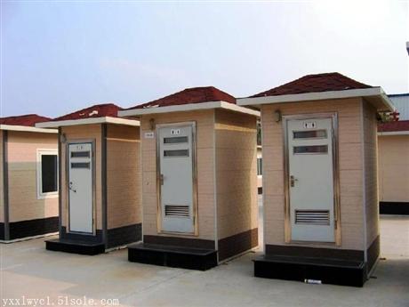 青岛移动厕所,四代环保移动厕所发展完善过程之概述