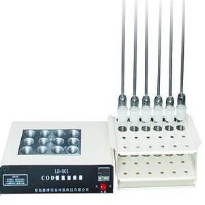 现货供应LB-901型COD恒温加热器(COD消解仪)