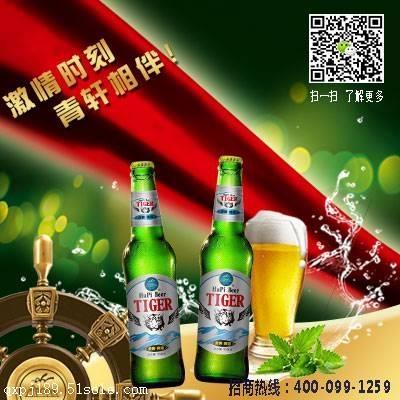 陕西地区特色纯粮啤酒招商加盟