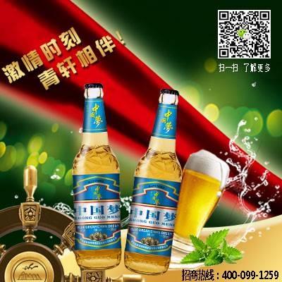 市场畅销大瓶啤酒供应  陕西地区招代理商