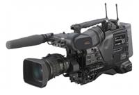 索尼摄录一体机PDW-850