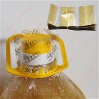 食用油胶帽 5L油桶收缩膜 油壶热缩封口膜