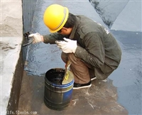 种植房屋漏水维修工程|花园屋面防水堵漏工程施工公司