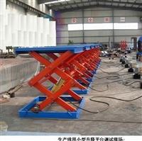 升降机佰旺厂销SJ型惠州固定导轨式升降机