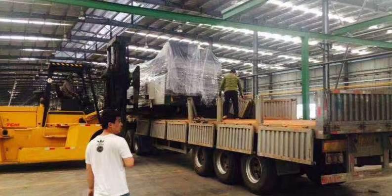 嘉兴到儋州普通货物运输专线