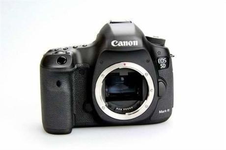 苏州佳能5D单反相机哪里回收高价回收抵押佳能单反相机