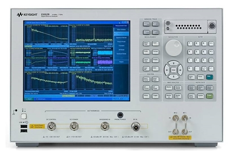 E5052B SSA 信号源分析仪 出售+回收