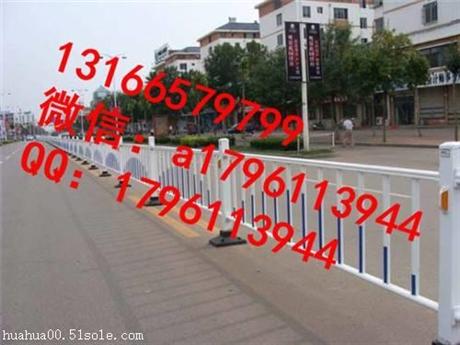 河北京式护栏结构组合巧妙