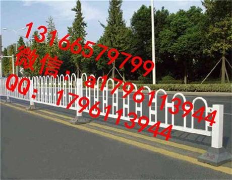 徐州市政隔离护栏厂家警示功能强大
