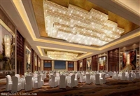 上海酒店非标工程灯定制厂家哪家好