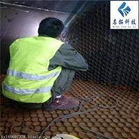 高温可塑料 除尘设备专用耐磨胶泥 防磨料