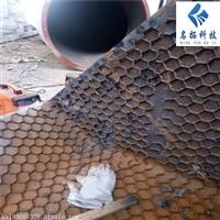 防磨胶泥 高温三次风管用陶瓷耐磨涂料 耐磨料
