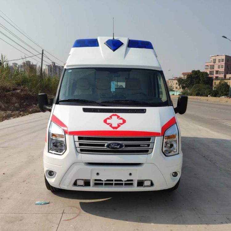 中山救护车出租120救护车出租电话