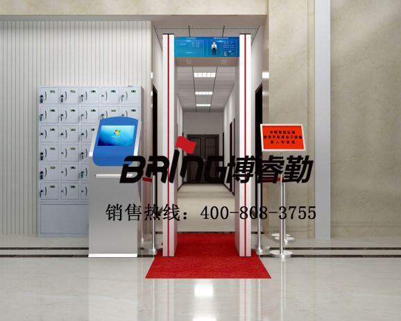 电子产品探测门