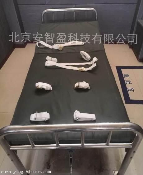 不锈钢约束床用途介绍