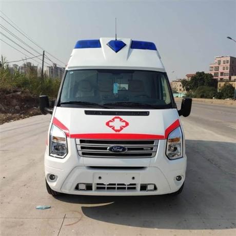 中山救护车出租提供长途出租