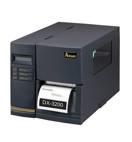 河南金牌代理立象DX-3200系列工业条码打印机高速稳定厂家促销