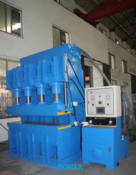 橡胶汽车配件硫化机  O型圈硫化机  热压成型硫化机