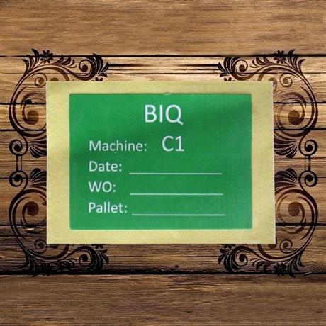 莱芜不干胶标签印刷、专业制造