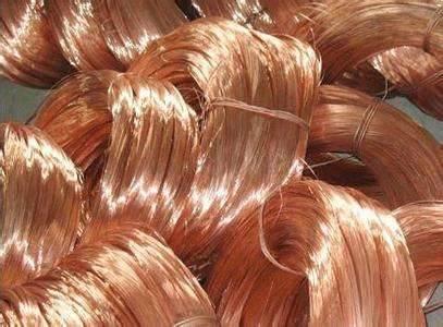 高价回收废铜废旧电缆线