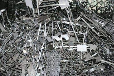 高价回收不锈钢