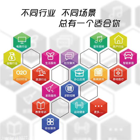 深圳坪山小程序商城开发公司 首选巨安科技