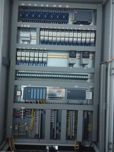 配电箱,控制箱,配电柜安装配线