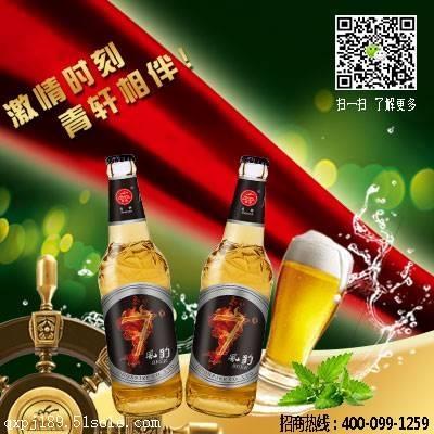 高度啤酒招商优质啤酒诚招沈阳长春加盟商