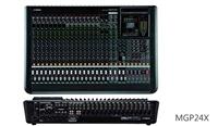 雅马哈 MGP24X YAMAHA 24路双效果调音台 会议室音响系统解决方案