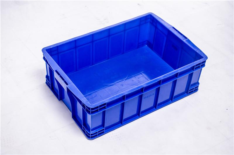 食品周转箱/零件塑料周转箱/仓储可堆式周