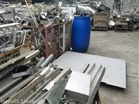 天河不锈钢回收回收电话是多少