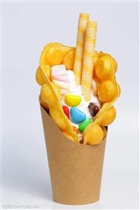 蛋仔冰淇淋在哪學
