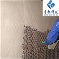 陶瓷耐磨涂料 燃煤锅炉烟道防磨涂层 防磨料