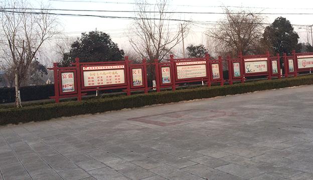 河北江苏宣传栏厂家哪家好