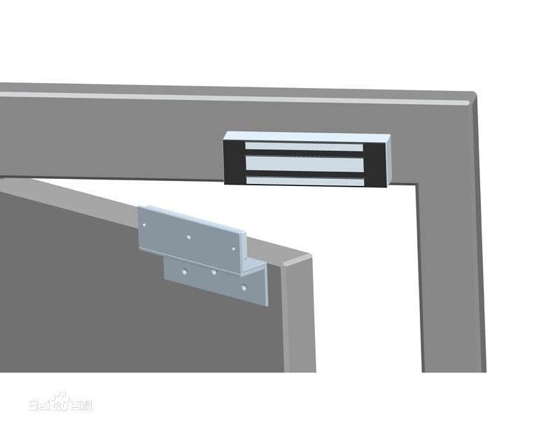 西安高新区玻璃门锁专业