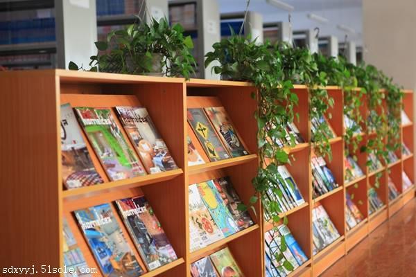 山东校园景观设计-学校文化墙制作-功能教室设计装饰