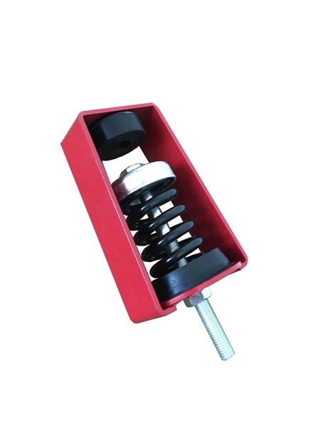 风机盘管减振器-吊式减振器